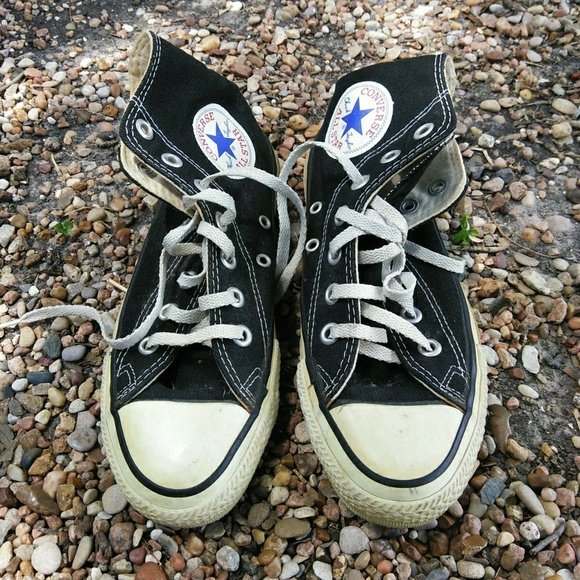 VTG 90s Made in USA Converse